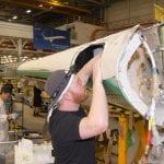 Boeing 737 Wingline Crew