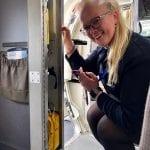 Pre-flight Emergency Medical Equipment Safety Check