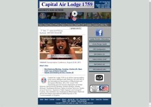 3rd Place: Local 1759, Herndon, VA